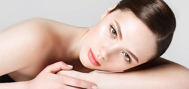 До 5 сеансов безинъекционной биоревитализации в кабинете косметологии Светланы Шептун