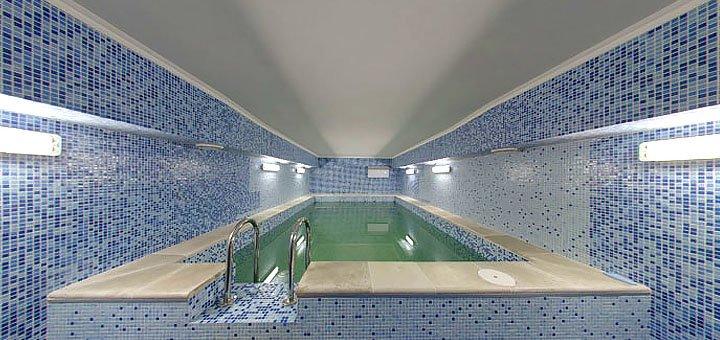 До 3 часов отдыха в русской бане или финской сауне в оздоровительном комплексе «Стимул»