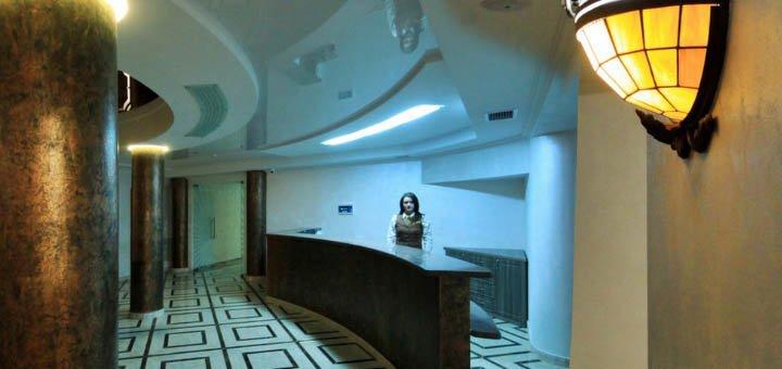 От 4 дней VIP-отдыха с питанием в лечебно-оздоровительном комплексе «ДиАнна» в Сходнице