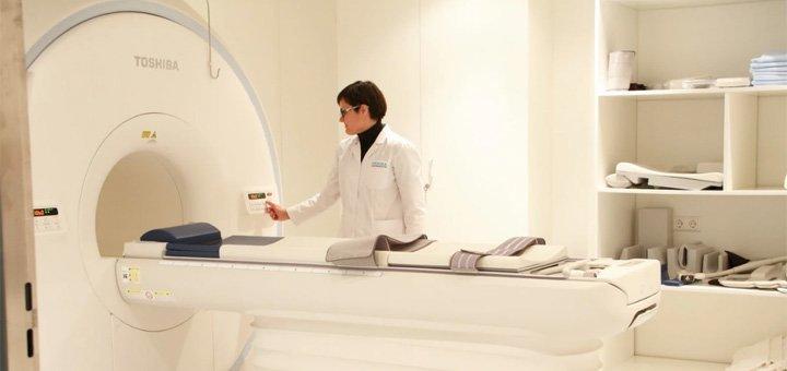 МРТ-обследование любого органа в медицинском центре «Мануфактура»