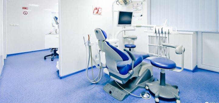 Скидка до 63% на установку металлокерамической или керамической коронки в клинике «Медеко»