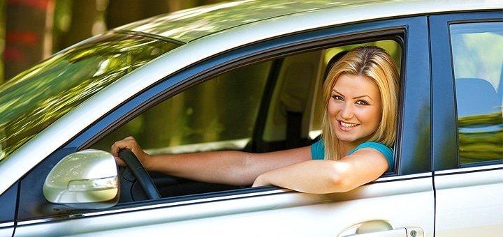 Скидка 20% на теоретический и практический курс вождения на выбор в автошколе «IndyCar»