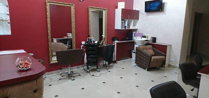 Знижка 50% на процедури фотоепіляції в студії краси та фотоепіляції «Mon Cherі»