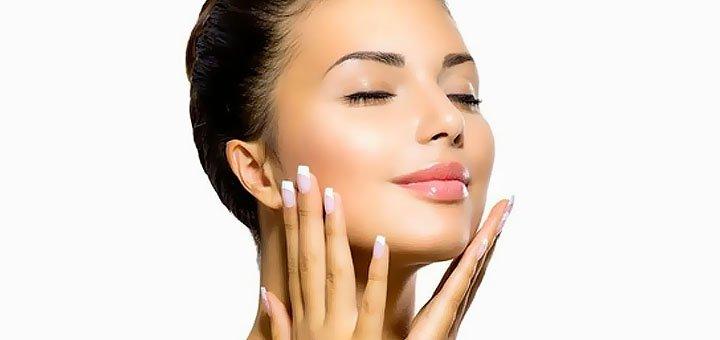 Чистка лица в студии красоты «Beauty Med»