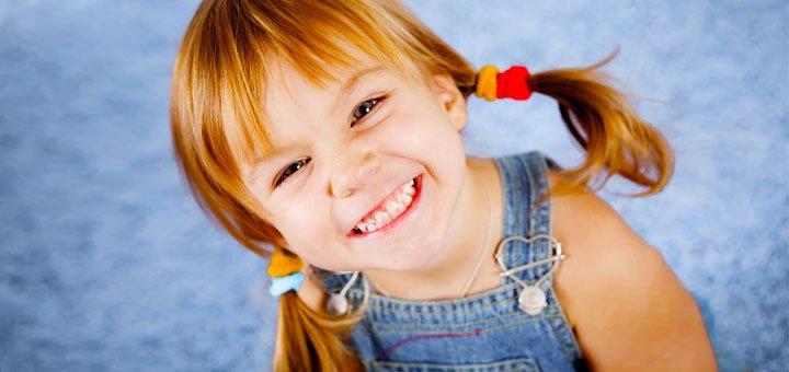 Все виды стоматологических услуг для детей в клинике «Св.Аполлония»