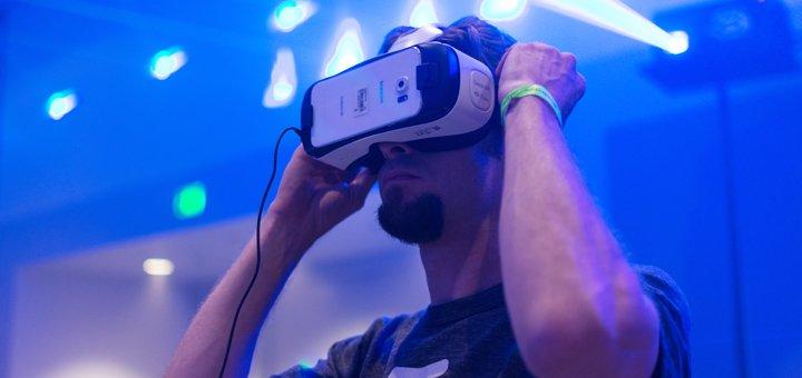 Входной билет на тематические вечера настольных игр в клубе виртуальной реальности «MirVR»