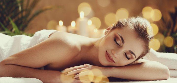 До 2 сеансов SPA-программы «Тропический Рай» в кабинете эстетической косметологии Ольги Репиной
