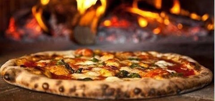 Скидка 30% на заказ любой пиццы с доставкой в «Home Pizzeria»