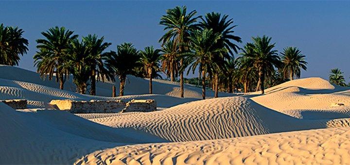 Скидки до 67% на туры на Майские праздники