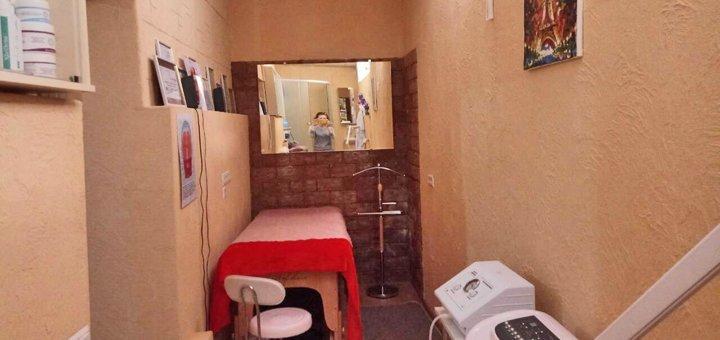 До 15 сеансов миостимуляции и вакуумно-роликового массажа в кабинете красоты «Renowell»
