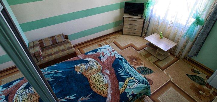 От 2 дней отдыха в гостевом доме «ВиЛари» в Одессе