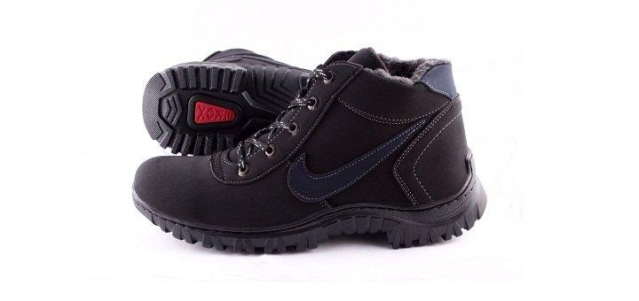 Скидка 20% на всю мужскую обувь в магазине «Moresell»