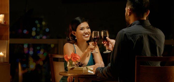 Speed Dating: экспресс-свидания в кафе «Сытна хата»