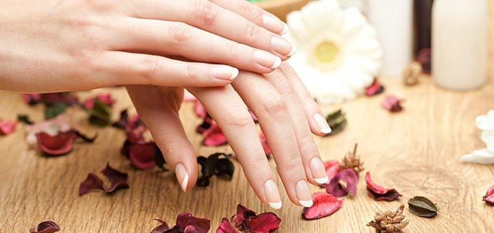 Spa-программа «Красивые руки» в салоне красоты «Club VV & Орхидея»