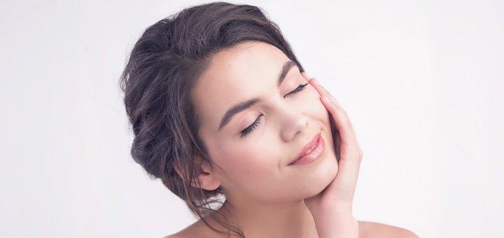 Скидка 27% на SMAS-лифтинг всего лица в салоне красоты «Lipki Spa Studio»