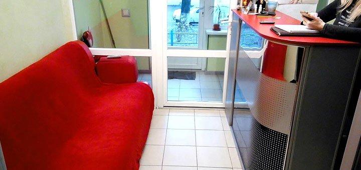 SPA-программа на выбор в массажном кабинете «Beauty Studio»