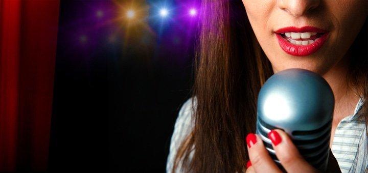 До 24 занятий вокалом в доме творчества и музыки «Vivo Studio»