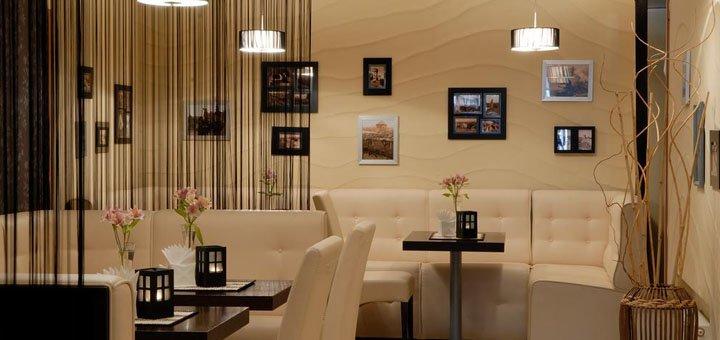 От 2 дней отдыха с завтраками и экскурсией в SPA-отеле «7 Дней» в Каменце-Подольском