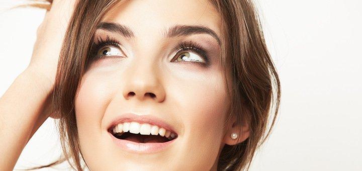 Скидка 20% на микротоковую терапию в салоне красоты «Расческа»