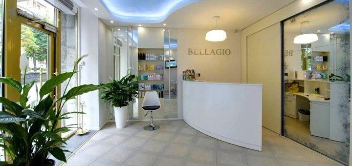 Подарочный сертификат на SPA-программу «Фрукты в шоколаде» в салоне «Bellagio beauty lounge»