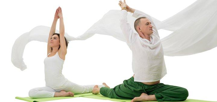 До 30 занятий по гимнастике Цигун от мастера Вонга