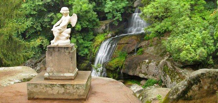 Экскурсионный тур в Умань и Буки «Жемчужина любви» от туристического проекта «Secret City»