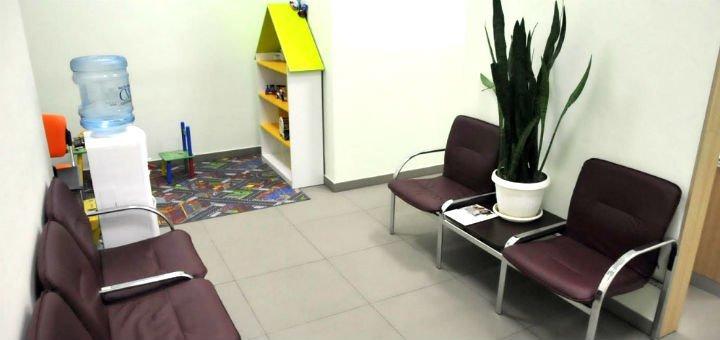 Обследование у гинеколога-онколога в «Центре гинекологического здоровья доктора Армана»