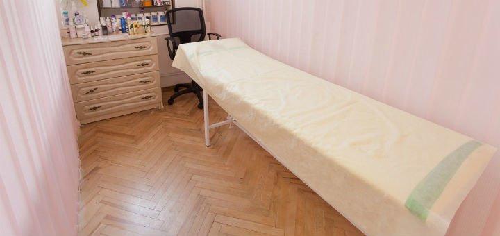 До 5 сеансов SPA-программы для всего тела в салоне «Грааль»