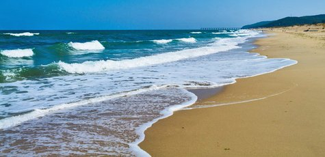 Sea-shkorpilovtsi-beach-bulgaria