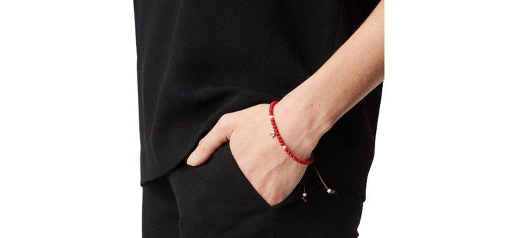При покупке украшений «SAMOKISH» - браслет «Catherine» в подарок
