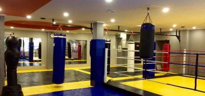 До 36 занятий боксом, ММА, рукопашным боем в клубе «Стрела»