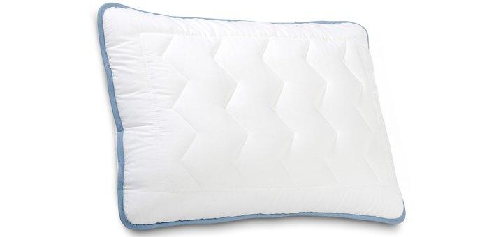 Скидка 50% на классическую подушку Dormeo Siena