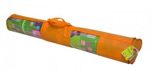 При покупке детских развивающих ковриков ТМ «Limpopo» - подарок 100 грн