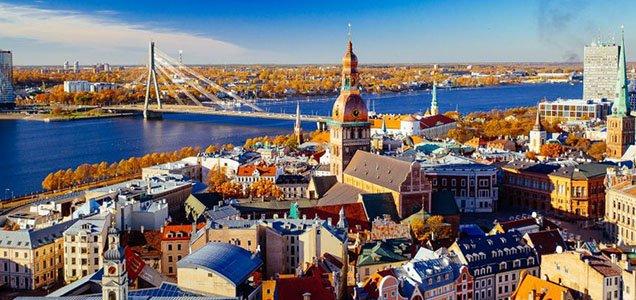 Уикенд в Стокгольм за 1699 грн на 5 дней