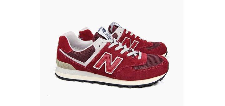 Скидка до 10% на кроссовки «New Balance» от интернет-магазина «Vectorsport»