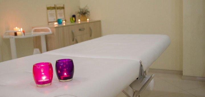 До 10 сеансов релаксирующего массажа всего тела в салоне массажа и SPA «Lelia»