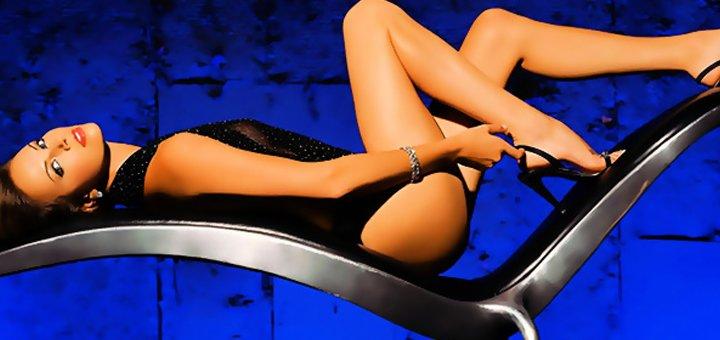 Лазерная элос-эпиляция в кабинете косметологии и массажа «Leo-s»