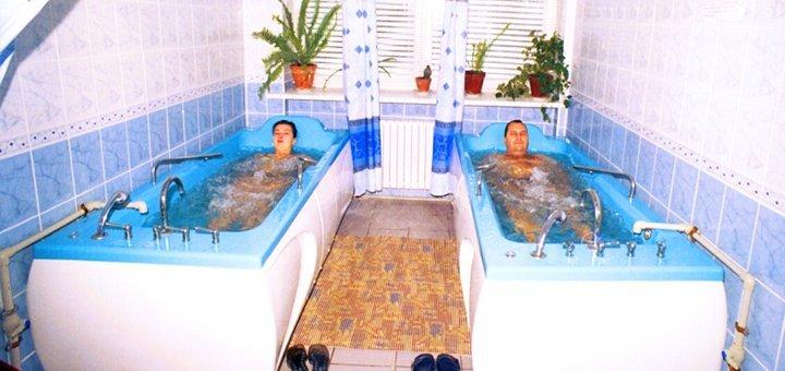 санатории с программой очищения и похудения