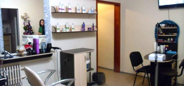 До 3 сеансов безиньекционной аппаратной мезотерапии лица в салоне красоты «Майстерня краси»