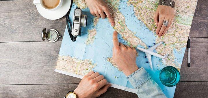 Раннее бронирование туров на лето 2018 – скидки 7% на все направления