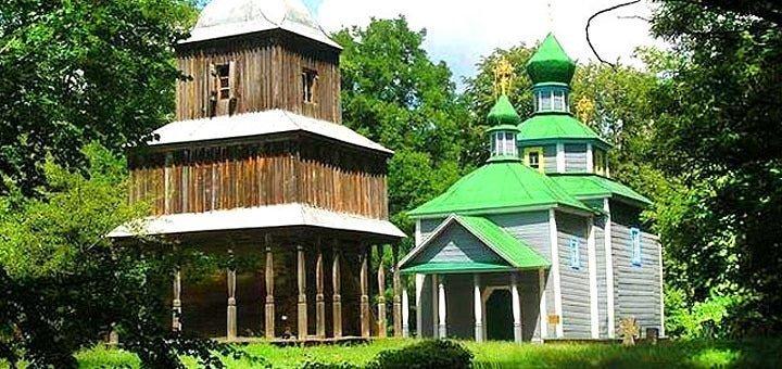 Экскурсионный тур в Переяслав-Хмельницкий от туристической компании «Дискавери Тур»