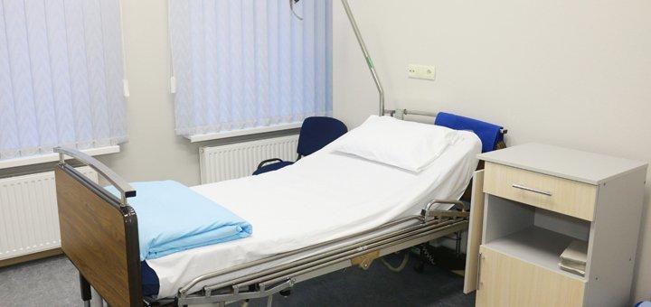Оперативное лечение геморроя лазером в медицинском центре «Леомед»