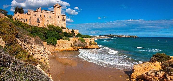 Горящие туры в Испанию - скидки до 50%