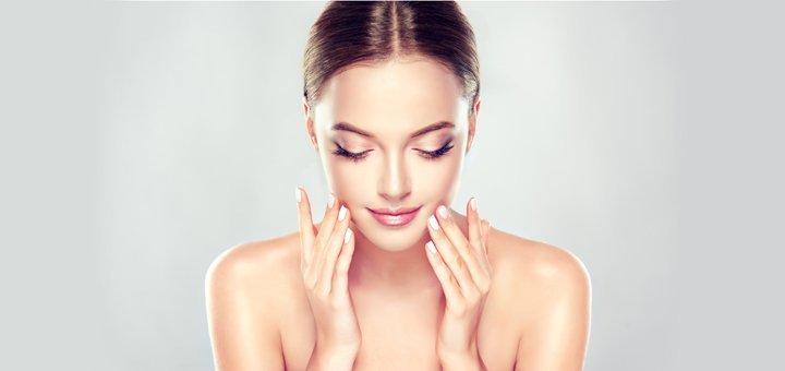 До 3 сеансов IPL- омоложения лица, шеи, декольте в центре косметологии «Laser Life»