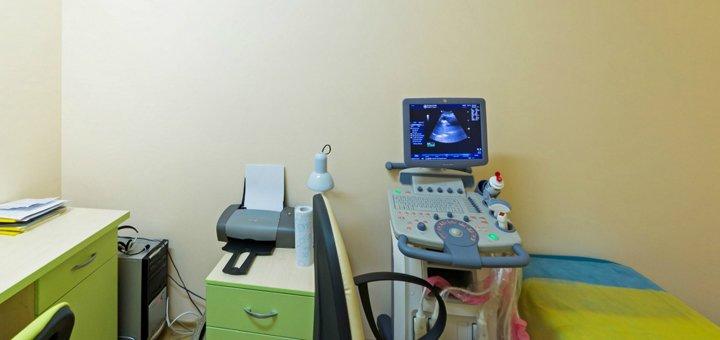 Полное проктологическое обследование, ректороманоскопия в медицинском центре «Daily Medical»