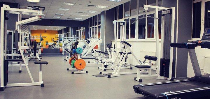 До 10 персональных или сплит-тренировок от лучших фитнес-тренеров зала «Gym-Planet»