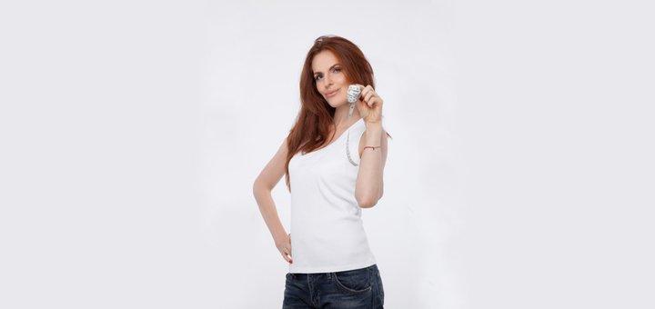 Разработка индивидуальной программы похудения и велнес коучинг от Галины Маркизы
