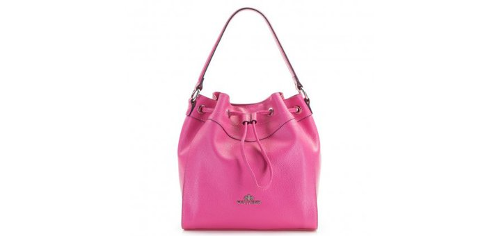 Скидки до 50% на женские сумки и клатчи