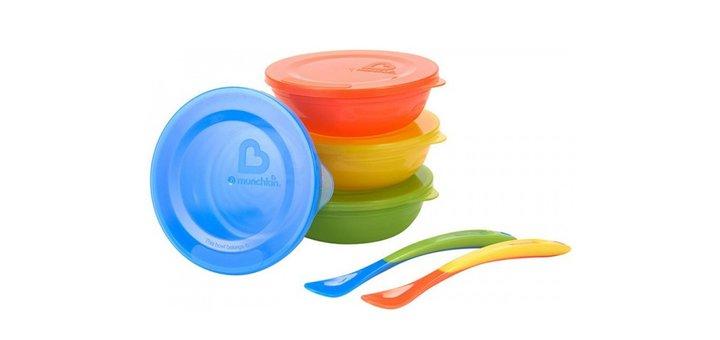 Скидки до 40% на детские товары «Munchkin», «Pearhead» и «Crane»