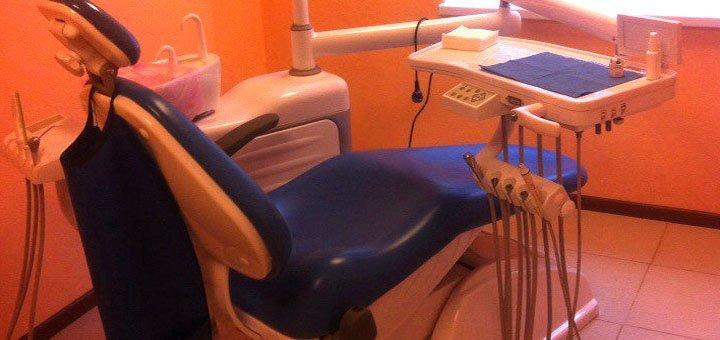 Скидка 45% на установку имплантатов «ITERUM» в клинике «Аби Дент»